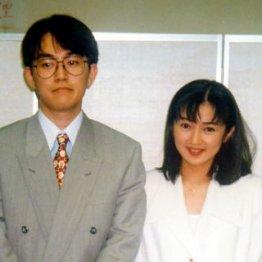 天才棋士とトップアイドルの結婚