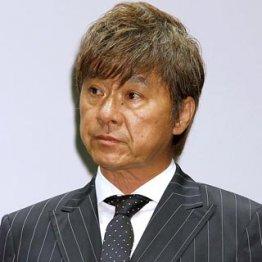 秀樹、オドロキ/(C)日刊ゲンダイ