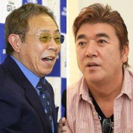 北島の紅白引退が波紋を呼んでいる/(C)日刊ゲンダイ