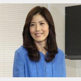 """しばらくは""""出稼ぎママ""""/(C)日刊ゲンダイ"""