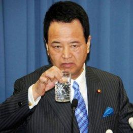 確信犯/(C)日刊ゲンダイ