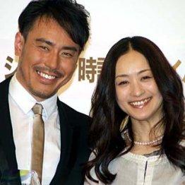 結婚は09年6月だった(上村愛子&皆川賢太郎夫妻)/(C)日刊ゲンダイ