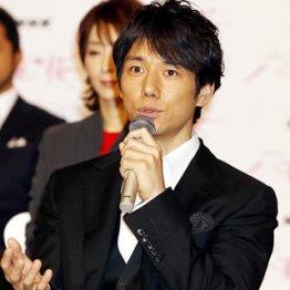 「MOZU」で好演/(C)日刊ゲンダイ