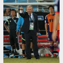 GL2試合で馬脚を現した (C)真野慎也/JMPA