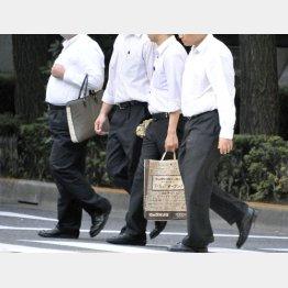 (写真はイメージ)/(C)日刊ゲンダイ
