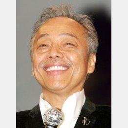 谷村新司の「いい日旅立ち」はともかく…/(C)日刊ゲンダイ