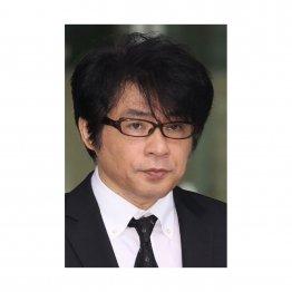 初公判は8月28日/(C)日刊ゲンダイ