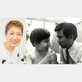 星野哲郎氏は2010年に他界/(C)日刊ゲンダイ