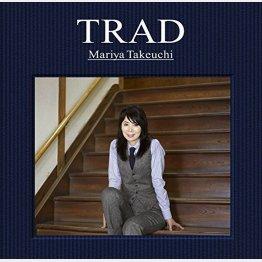 7年ぶりのニューアルバム「TRAD」