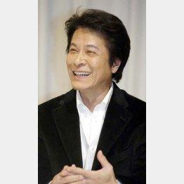 64歳になったばかり/(C)日刊ゲンダイ