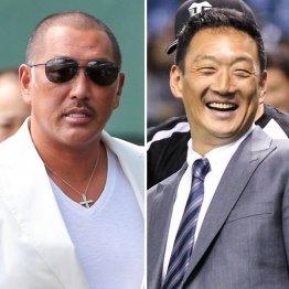 カネ に困った番長とアニキ/(C)日刊ゲンダイ