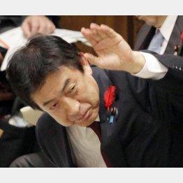 テキトー答弁で混乱拍車/(C)日刊ゲンダイ