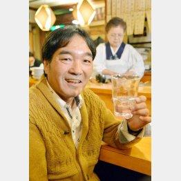 66歳の今も毎日のように飲みまくる/(C)日刊ゲンダイ