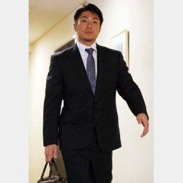 相川が去り…/(C)日刊ゲンダイ