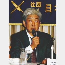 「笑いの総合商社」が海外進出?/(C)日刊ゲンダイ