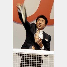 CMギャラは1本3000万円超とも/(C)日刊ゲンダイ