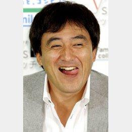 名スカウトになる!?/(C)日刊ゲンダイ