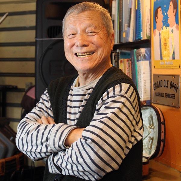 「ケチで有名になるくらい倹約」していた俳優・山谷初男は今 | 日刊ゲンダイDIGITAL