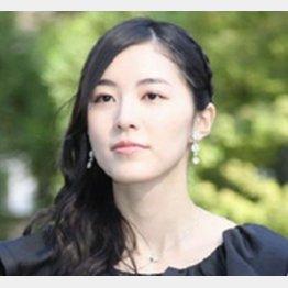 AKB48も兼任する松井珠理奈/(C)日刊ゲンダイ