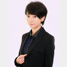 夏目雅子とそっくり?