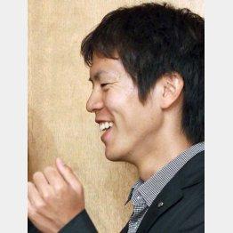 鈴木雄介は陸連強化指定選手最高の「ゴールドアスリート」