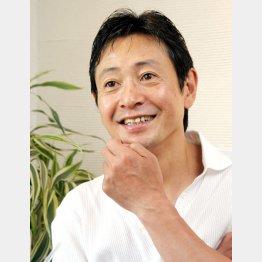 第2の石田純一として活躍?