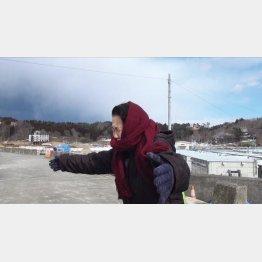 映画「大津波 3・11未来への記憶」