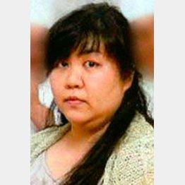 死刑判決を受け上告中の木嶋佳苗被告