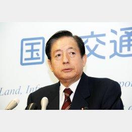 太田大臣は強気だが…