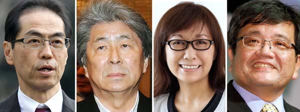 【速報】古賀茂明氏だけじゃない!改変期にTVから一掃された「反政権」言論陣がこんなにいる!!