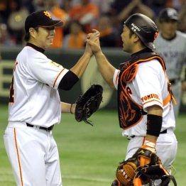 「(捕手の)阿部さんと野手の方のおかげ」と謙虚だった高木勇