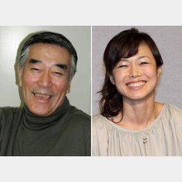 朝ドラ→朝イチの連携プレー