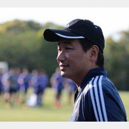 霜田氏は現役時代はブラジルでもプレー