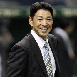来季監督に急浮上した田口壮氏