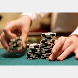 着々と進むカジノ解禁