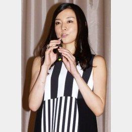 伊藤歩はすでに女優歴20年