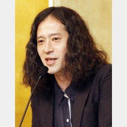「火花」が芥川賞受賞で今やウハウハ?