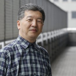 歴史学者・成田龍一氏