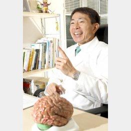 加藤俊徳氏
