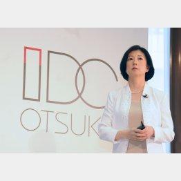 経営方針めぐり対立した長女の久美子社長