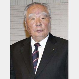 現在85歳の鈴木修会長