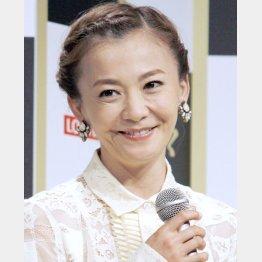 華原朋美もデビュー20周年