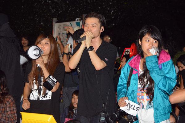 【速報】安倍晋三首相を激怒させた「SEALDs」が放つ「次の一手」は安保賛成議員全員落選!!