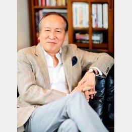 幅広く活躍する村井國夫さん