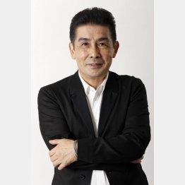 角川博さん