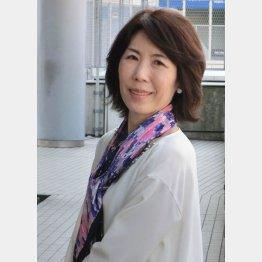 精神科医・奥田弘美さん