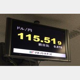 円高地獄が再来!?