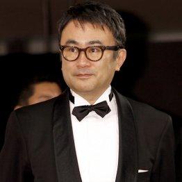NHK大河「真田丸」を控える三谷監督