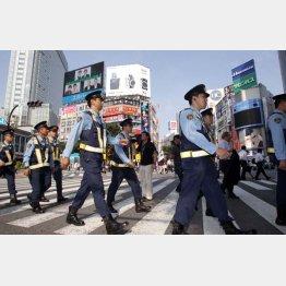 渋谷駅は800人厳戒態勢…10・31「ハロウィーン」テロの脅威