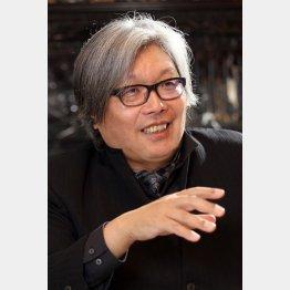 海道龍太朗氏